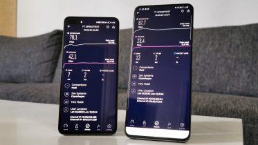 Test: Er en billig 5G-mobil lige så god som en dyr topmodel?