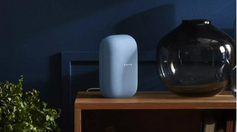 Google Nest højtaler