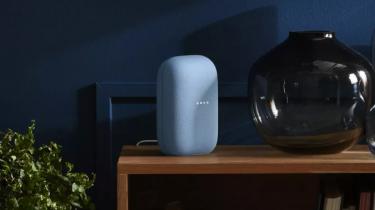 Smart-højttaler fra Google Nest lanceres i næste uge