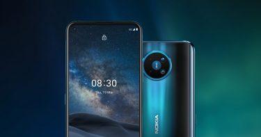 Nokias James Bond mobil klar til salg – se pris på Nokia 8.3 5G