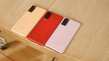 Populær Samsung-mobil kan blive skrottet