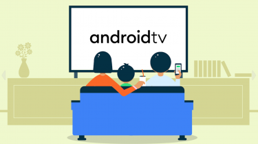 Googles Android TV bliver opdateret til Android 11