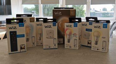 Test: Wiz smartpærer – Langt fra Philips Hue, men billigere