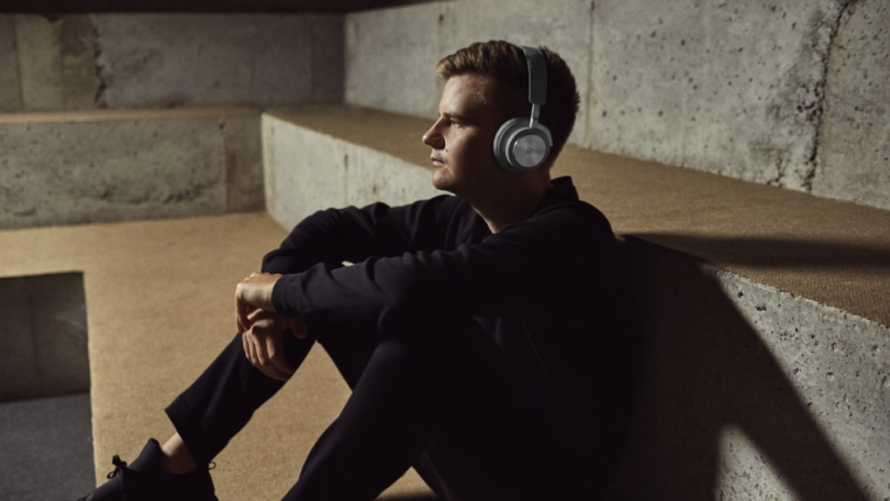 B&O går all in på gaming – første skridt er et gaming-headset