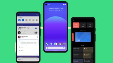 Android 12 skal gøre det lettere at bruge tredjeparts appbutikker