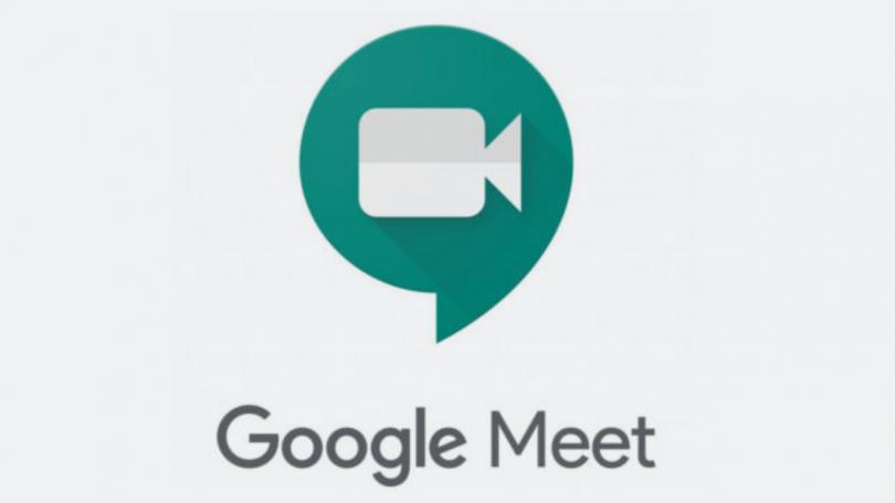 Google Meet får støjreduktion på iPhone- og Android-telefoner