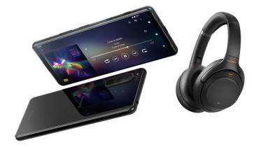 3 tager Sony ind: Forudbestilling af Sony Xperia 5 II skudt i gang
