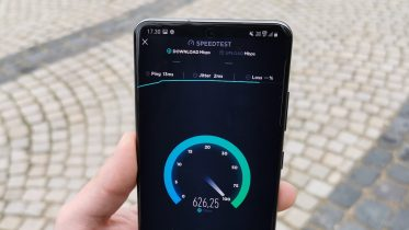 Så hurtigt bliver 5G med tiden