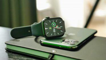Test: Apple Watch Series 6 – Samme pris, flere funktioner