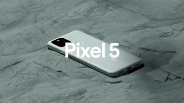 Google forventer rigtig svagt salg af Pixel 5