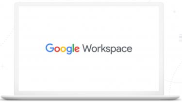 Google G Suite bliver til Google Workspace