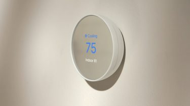 Google lancerer ny Nest smart-termostat