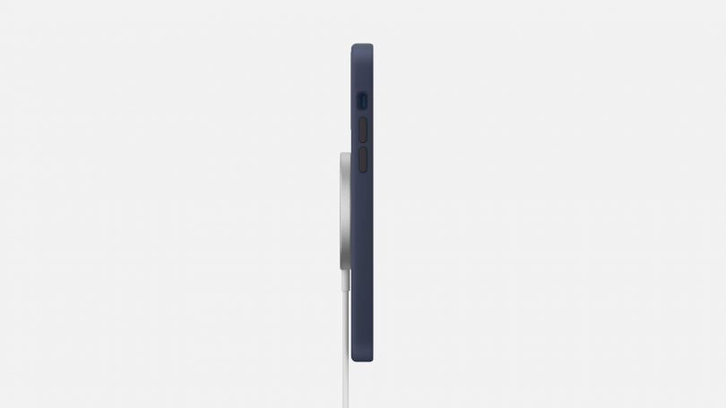 iPhone 12 trådløs oplader
