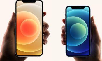 Her er priserne på iPhone 12 og iPhone 12 Mini