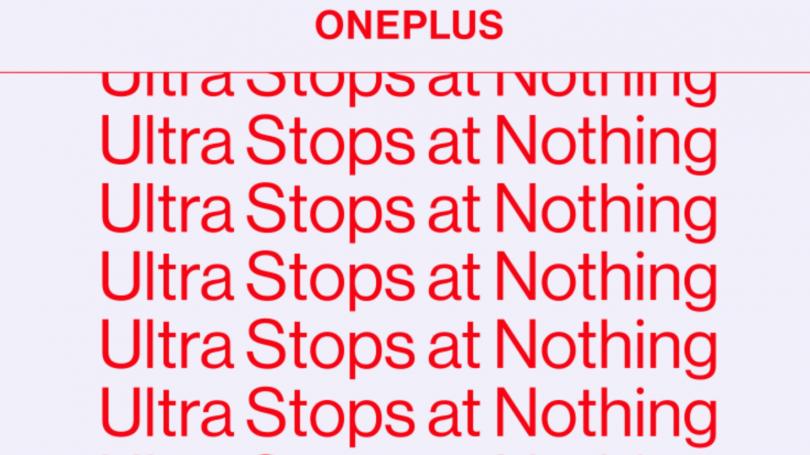 OnePlus 8T lanceres i dag – her kan du følge med live