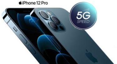 iPhone 12 hopper på 5G i Danmark fra salgsstarten