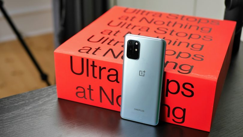 Test: OnePlus 8T – Ultra meget telefon til pengene