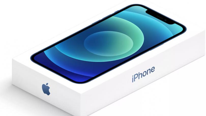 iPhone kommer nu uden oplader og øretelefoner
