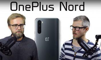 Test af OnePlus Nord – billig og meget anbefalelsesværdig