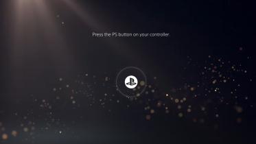 Sony viser brugerfladen på PlayStation 5 frem