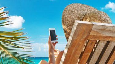 3 ting, du bør vide før du finder mobilen frem på rejsen