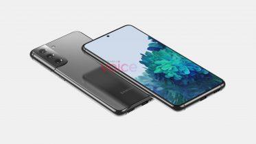 Samsung klar med dato for Galaxy S21 Unpacked event