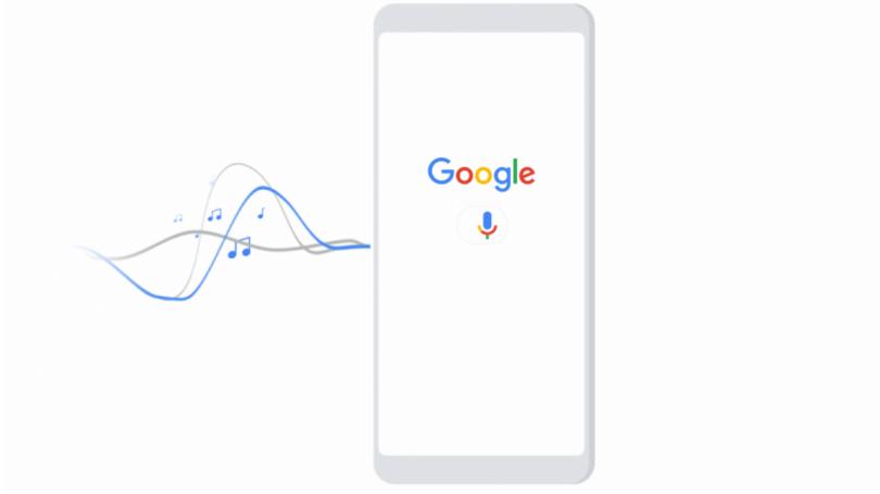 Google Assistent fortæller dig, hvilken sang du har på hjernen