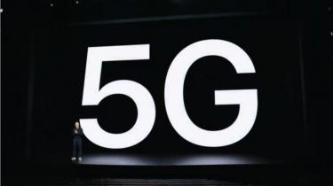 Huawei og Apple kommer til at dele det kinesiske 5G-marked