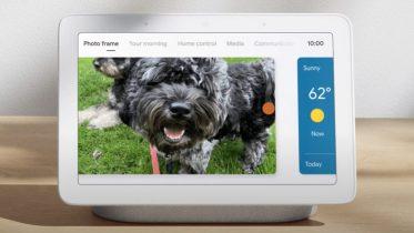 Smartskærme med Google Assistent får stor opdatering