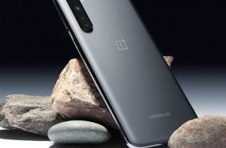 Den fremragende OnePlus Nord er ankommet i ny farve