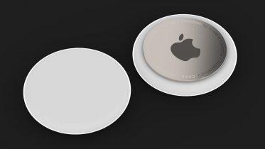Apple AirTags lanceres snart – i to størrelser