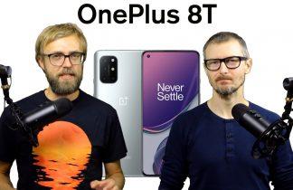 Test af OnePlus 8T – Hurtigere opladning gør en forskel