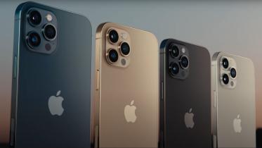 iPhone 12 benytter ikke Intel, men Qualcomm 5G-modem