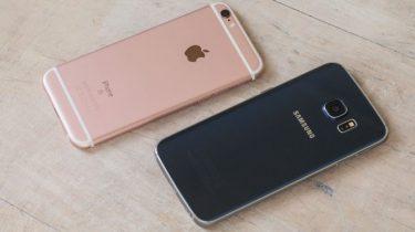 Afstemning: Skifter du fra Android til iPhone eller omvendt?