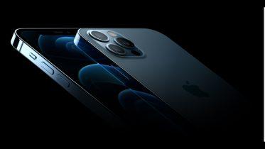 Du skal vente længe på en iPhone 12 Pro