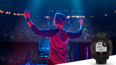 Garmin lancerer Instinct Esports Edition med fokus på e-sport