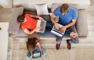 5G giver fiber-hastigheder til flere forbrugere