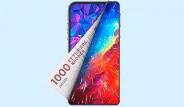Telenor Mobilbyt: Få op til 7.135 kroner for din brugte iPhone