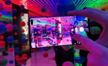 Disse 10 mobiltelefoner har de bedste skærme