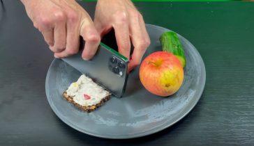 Er iPhone 12 farlig for dine hænder? Se med her