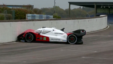 Racerløb med selvkørende biler viser lang vej endnu