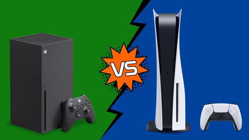 Xbox Series X har en stor fordel over PlayStation 5