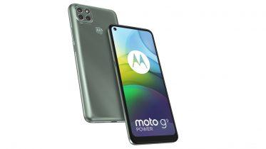 Motorola Moto G9 Power – når lang batteritid er vigtigst