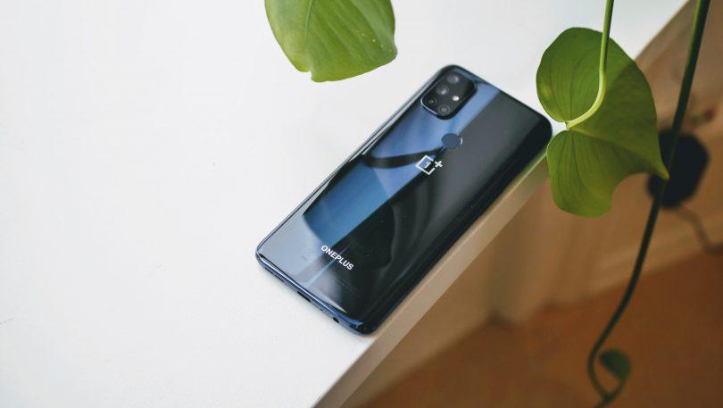 Test af OnePlus Nord N10 5G – Den billigste med 5G