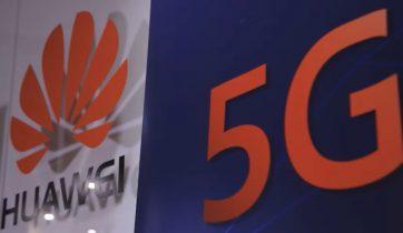 Huawei vil appellere svensk afgørelse mod 5G-udstyr