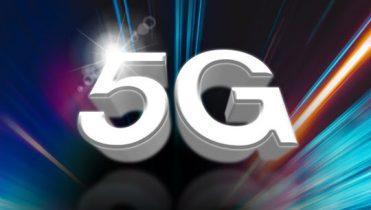 3 begynder snart udrulningen af 5G: Se hvornår du får 5G