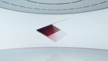 Apple lancerer MacBooks 2020 med vild batteritid