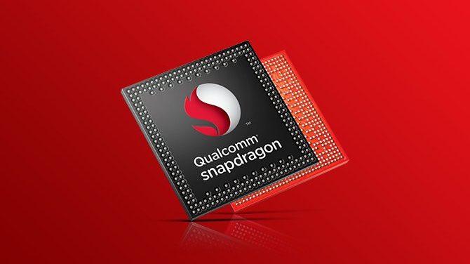 Rapport: Qualcomm må sælge chips til Huawei