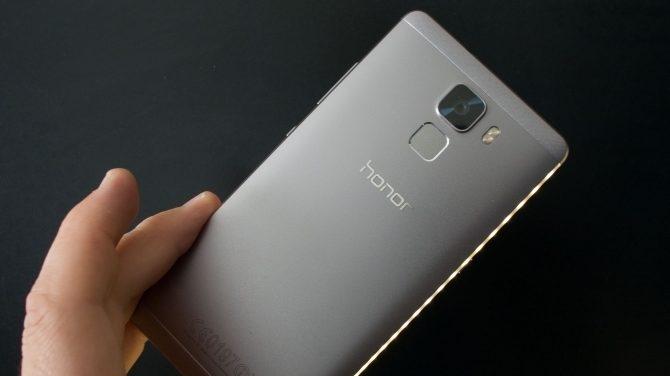 Huawei sælger hele Honor-forretningen