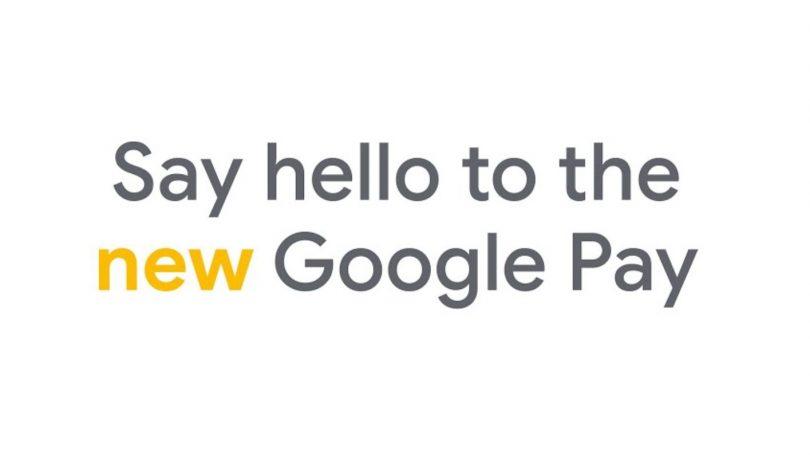 Google annoncerer ny Google Pay-app og betalingskort